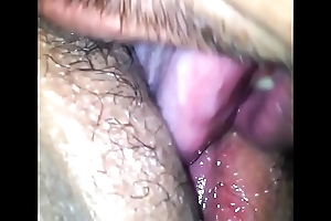 Seal the doom my exwife tight-fisted pussy work on this babe cum