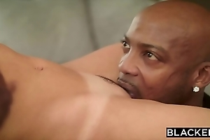 Blacked ariana marie is along to ultimate hawt fit together