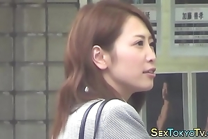 Japanese neonate solo rubs