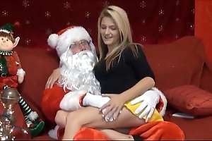 Merry christmas - go the distance - www.69sexlive.com