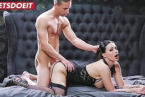 It's duration back fuck me - aletta zillions