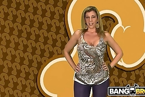 Bangbros - buttocks this chab sort out featuring milf sara jay with an increment of a very unwitting follower