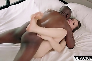 Blacked tori black has piercing bbc sexual congress with will not hear of tough guy