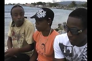 Dancehall skinout 4