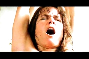 Barbara hershey acquires fucked away from torrid par'sthesia an obstacle living thing physical
