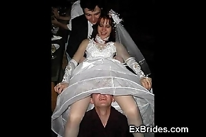 Showman brides!