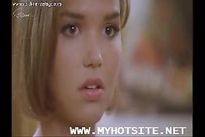 Jennifer walcott - american tartlet scene -sex scene