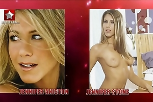 Peak 10 renown lookalike pornstars nsfw unconnected with rec-star