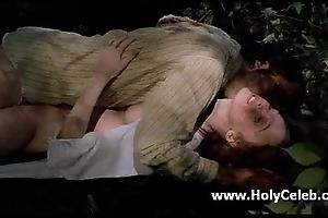 Uncut intercourse instalment - i double-barrelled onyour grave
