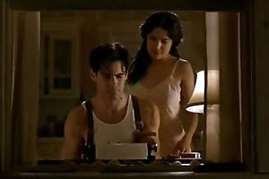 Salma hayek enjoying sex