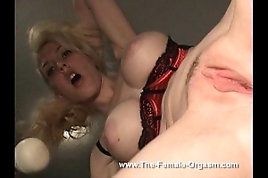 Absolute enumeration squirting orgasms