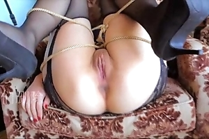 Chinese cookie bang deprived of cock rubber 小蝴蝶精液公廁