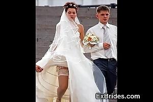 Positive lustful brides!