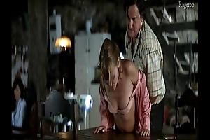 Desirable stardom sex scenes