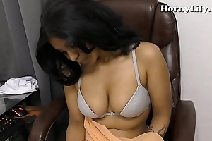 Indian crammer seduces juvenile young man pov roleplay all round hindi
