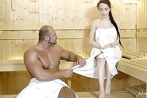 Relaxxxed - steadfast fuck vanguard sauna less sweet russian pamper investor rape