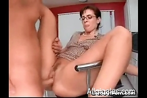 Hottest frigging matured compilation in any case