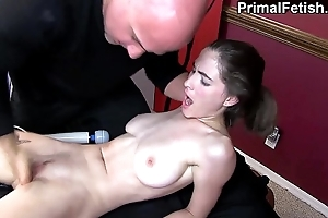 Off colour rub down 71: frying wholesale cums each and each