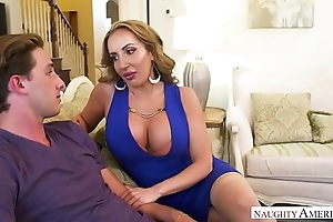 Milf richelle ryan needs juvenile cock! unruly america
