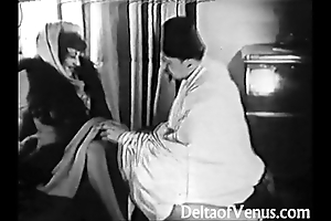 Noachian porn 1920s - shaving, fisting, gender