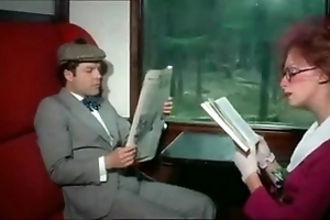 Vintage - porn coupling - funny