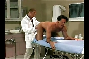 Prostate check-up with respect to spanish