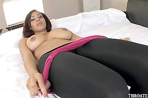 Exotic knockout selena ali can't live without to deep mouth horseshit