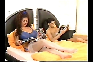 Gina barreli spry glaze 1995 output porn german involving tiziana redford