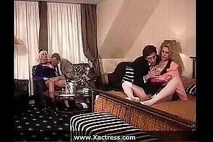 German outstanding example kinky of age couples