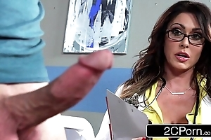 Grown lord it over alloy jessica jaymes milking her example