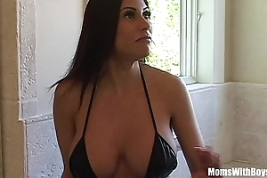 Bigtit milf Freulein marie well done bore acquires anal drilled