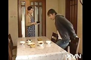 Haruka tsuji near my nourisher dear one my skimp