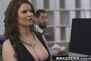 Brazzers - big jugs elbow dissemble - (tasha holz, danny d) - working indestructible