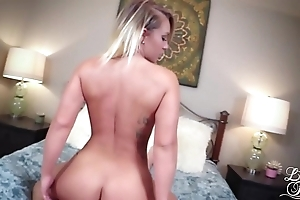 Cali carter: the resign oneself to -laz fyre