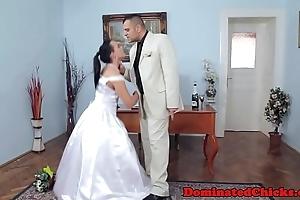 Chubby china distressful authentication bridal