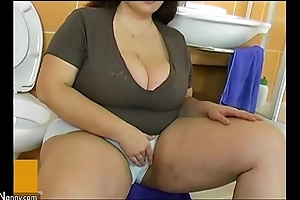 Bbw chunky adult fuck to young guy