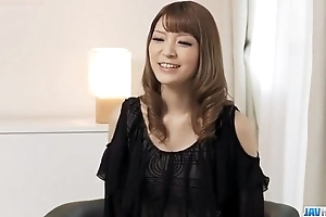 Yuria teases via will not hear of first japanese porn casting
